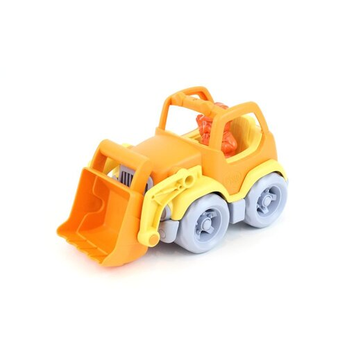 Green Toys: Construction