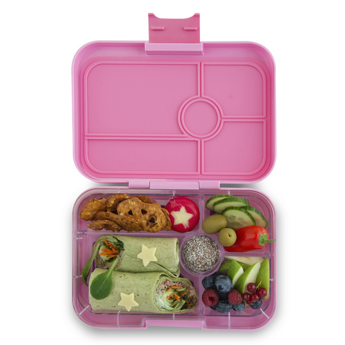 Yumbox - Tapas 5 Compartment